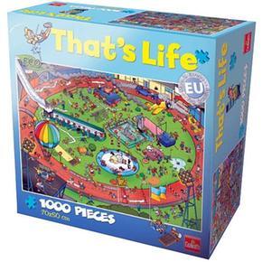 Goliath Puzzle 1000 Deportes 1000 Piezas Deportes Piezas Puzzle tBhrCsQdx