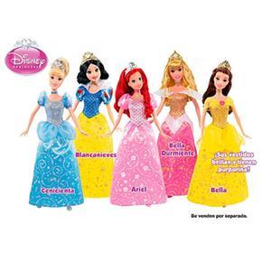 Princesa Purpurina Purpurina Ariel Princesa Ariel Princesa Lc3j5ARqS4