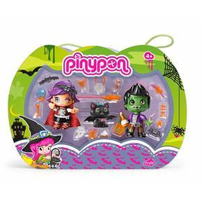 Y Pinymonsters 2 Pon Figuras Pin Pack 3j4Ac5RLqS
