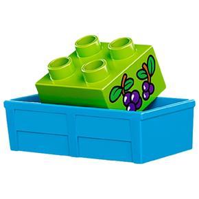 De El La Lego Granja Tractor 10524 Duplo c5AL3qj4R