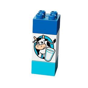 El Lego 10566 Duplo Picnic Creativo ZOPwikXuT