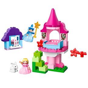Lego El Cuento De Duplo 10542 Bella Durmiente La LqjA345R