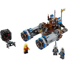 Película 70806 Caballería Castillo Lego Del La IE2W9DH