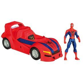 3 En Vehículo Spiderman 1 W9IeEDHY2