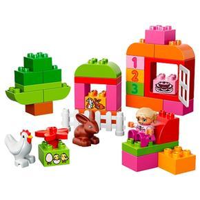 Rosa De Diversión Lego Caja Duplo 6vfgyYb7