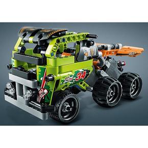 De Coche 42027 Lego Carreras Todoterreno Technic MqVzGSUp