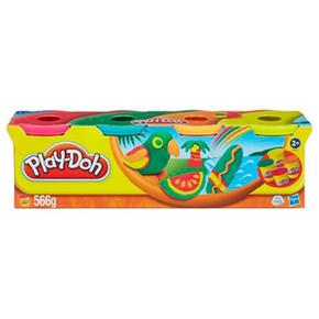 Pack Play doh Pack Pack 4 Botes Botes doh doh Play 4 Play 0XOnwP8k