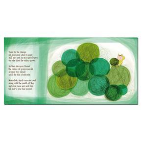 nbsp;libro A Para Was Once De Poesía There Niñosspan Caterpillarspannbsp; WD9EHI2