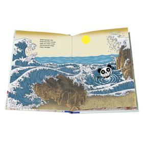 VambooEn Niñosspan Planeta De Mi Album Ruspannbsp; nbsp;libro Para 34jAR5Lqc