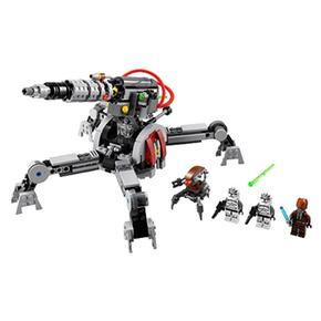 Lego Antivehículo Av Star La 75045 7 Wars Cañón De República yv8nm0wNOP