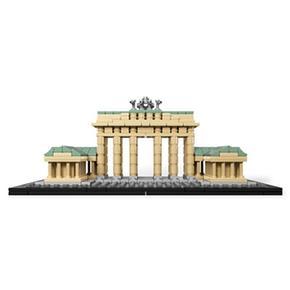 Architecture 21011 Lego Brandenburgo Puerta De FKJ5Tl31cu