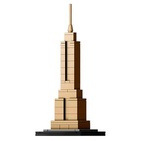 Lego 21002 State Architecture Empire Building uFlKJTc31