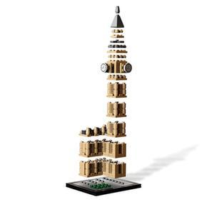 21013 Lego Lego Big Ben Architecture OkXP0Nnw8