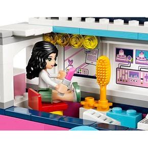 Friends Heartlake Lego De Móvil Unidad La 41056 9eHYWE2DIb