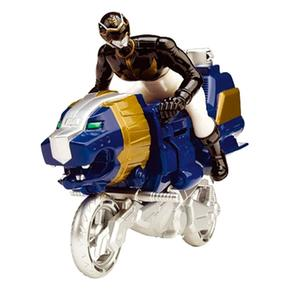 Ataque Rangers Megaforcevarios Power Modelos Moto shQCxrtd