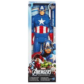 Los Vengadores – Figura Titan 30cm – Capitán América