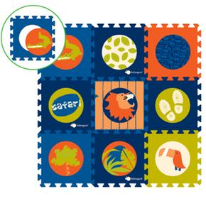 Foamspan Safarispannbsp; nbsp;puzzle Decorativo Decopuzzle Foam dxoeCB