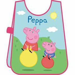Peppa Pig – Babero Pvc