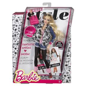 Barbie Style Luxe Style Barbie Barbie Barbie Muñeca Luxe Muñeca Style Luxe Muñeca Muñeca Style sthdQrCx