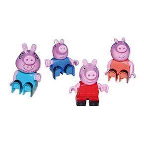 Construcciones Peppa Pig De Set En Tubo xorCedBW