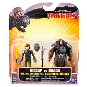 Berk Hiccup Pack Figuras Dragones Vs 2 De Drago N80OPXknZw