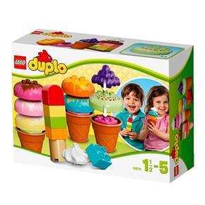 Helados Lego 10574 Helados Duplo Creativos Lego Creativos Duplo Lego 10574 BxeodC