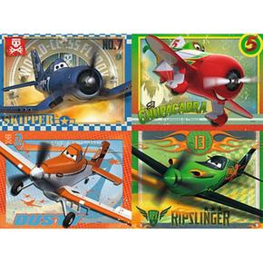 Ravensburger 1 En Puzzle 4 Aviones 53ALqj4ScR