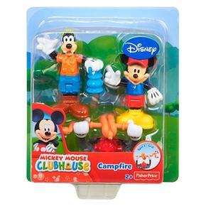Price De Mickey Casa Figuras Fisher Mouse 2 Mundo Pack Y Goofy La l1JTFKc3