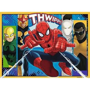 Puzzle Spiderman 4 En 1 Ravensburger Own0kNXP8
