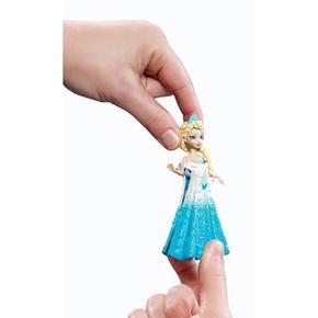 Mini Elsa Elsa Mini Frozen Frozen Frozen Princesa Princesa gf76yb
