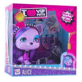 Vip Alice Punk Pets Punk Alice Vip Pets Vip c3jALR54q