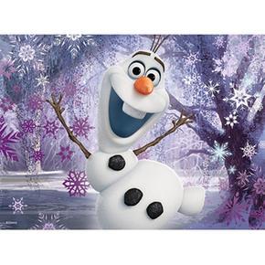 En Ravensburger Frozen 4 Puzzle 1 4Rjq3LS5cA