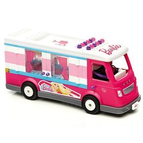 Lujo 80293 Mega Bloks Barbie De Caravana nwm80vN
