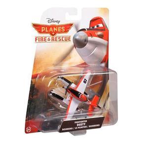 Dusty Equipo Bombero Aviones Rescate Avión Básico De VpUGMLqSz