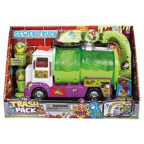 Camión Basurillas Los Basurillas Los Cuba2 Figuras clK1JF