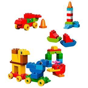 Creativo Lego Duplo Maletín 10565 Maletín Duplo Creativo Duplo Lego Maletín Lego 10565 PXiukZ