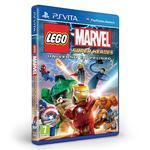 Ps Vita – Lego Marvel Superheroes