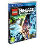 Ps Vita – Lego Ninjago: Nindroids