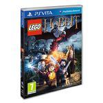 Ps Vita – Lego: El Hobbit