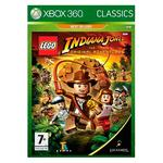 Xbox 360 – Lego Indiana Jones: The Original Adventures