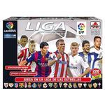Educa Borrás – Liga El Juego 2014-2015