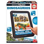 Educa Borrás – Educa Touch Junior Dinosaurios