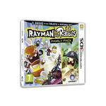 Nintendo 3ds – Rayman & Rabbids: Family Pack