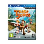 Ps Vita – Tadeo Jones