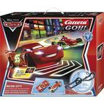 Cars – Circuito Carrera Go! Cars Neon Racers
