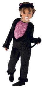 Disfraz Bebé Gatito