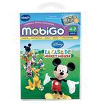 Juego Mobigo Mickey