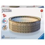 - Puzzle 3d Building Coliseo Ravensburger