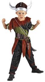Disfraz Infantil Vikingo Talla L