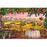 Puzzle 1000 Romantic – Toscana